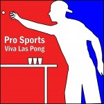 Viva Las Pong Beer Pong Tournament