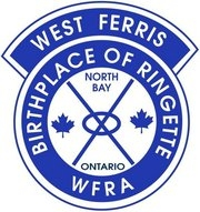 West Ferris Ringette Logo